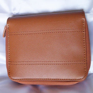 Genuine Leather Wallet Brand New Wilsons